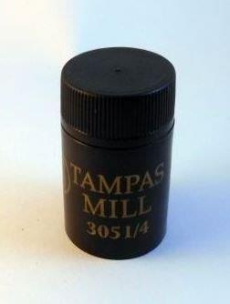 Tampa plástica para litro de cachaça