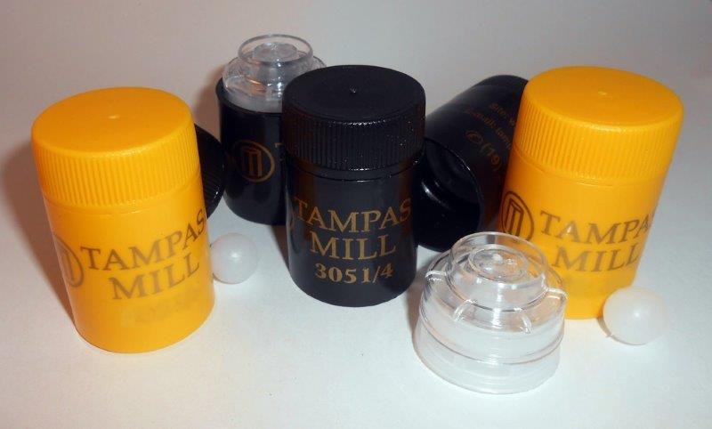 Tampa plástica para litro de cachaça comprar
